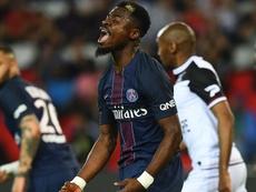 Serge Aurier vers un retour au PSG ? GOAL