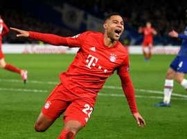 Le Bayern se rapproche des quarts à Chelsea. GOAL