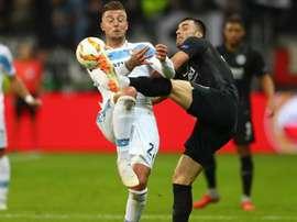 Le pagelle di Eintracht-Lazio. Goal