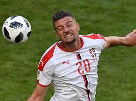 Milinkovic-Savic é o grande talento do futebol sérvio. Goal