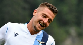 Lazio could sell reported Man United target Milinkovic-Savic, accepts Inzaghi