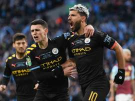Les Citizens conservent leur titre en League Cup ! Goal