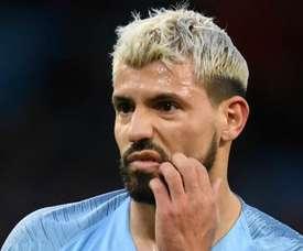 Aguero de retour en Argentine ? Goal