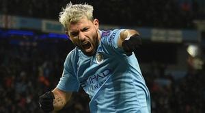 City peut remercier Agüero face à Sheffield. Goal