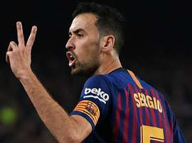 Busquets: Clasico draw a fair result between Europe's best two teams.