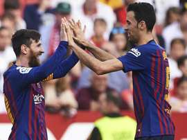 Barcelona wrapped up yet another La Liga title on Saturday. GOAL