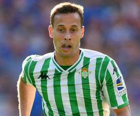 Sergio Canales has enjoyed one of the best seasons of his career. GOAL