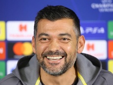 Técnico do Porto vê eliminação 'injusta' para o Liverpool