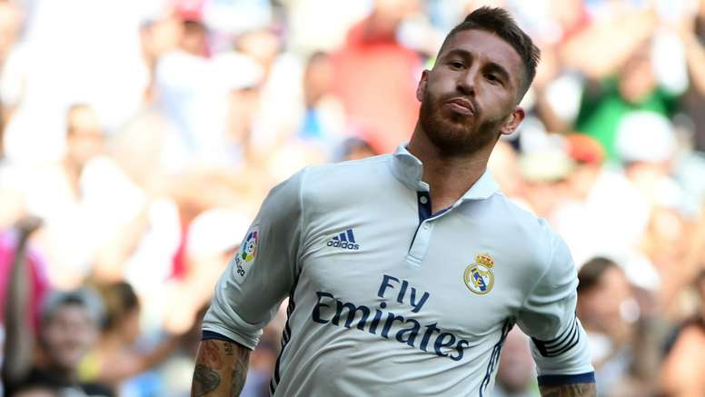 Sergio Ramos should be fit for the Club World Cup final. Goal