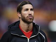 Ramos hailed as 'born winner' as Real Madrid star targets Spain caps record. GOAL