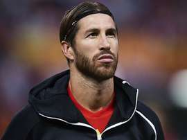 Ramos wants to go to the Olympics. GOAL