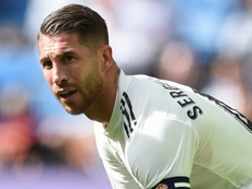 Ramos has come in for criticism. GOAL