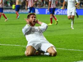 Modric spoke about that goal by Ramos n the CL final v Atletico. GOAL