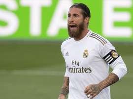 Quantos gols Sergio Ramos marcou na carreira?