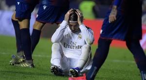 Ramos attacca gli arbitri. Goal
