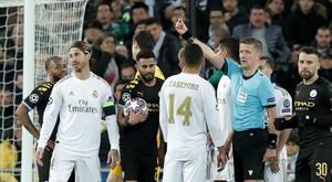 Real Madrid, Orsato nella storia: un cartellino rosso ed un rigore contro al Bernabeu