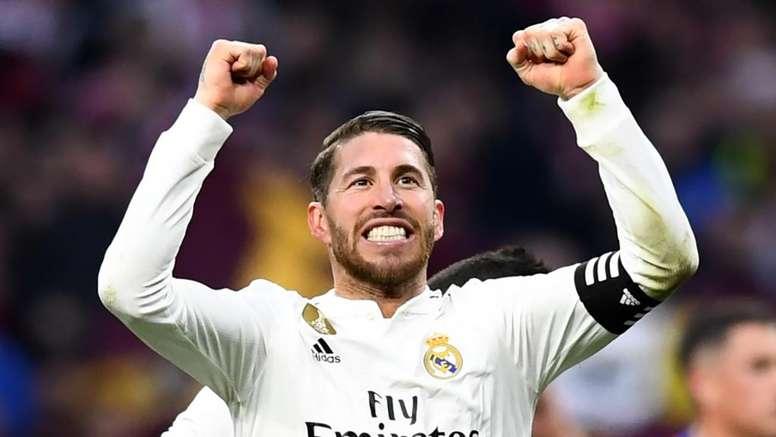 Real Madrid: VAR deixa o futebol mais justo, afirma Sergio Ramos