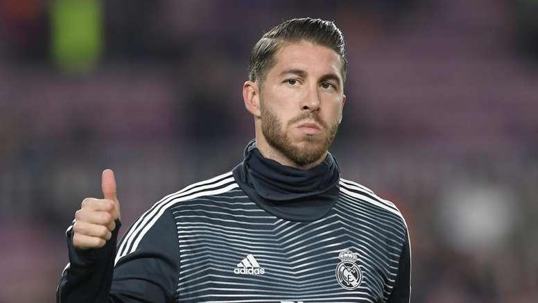 Ramos sogna il Pallone d'Oro. Goal