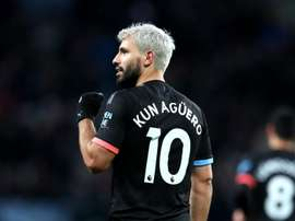 Sergio Aguero has scored more PL hat-tricks than any other player. GOAL