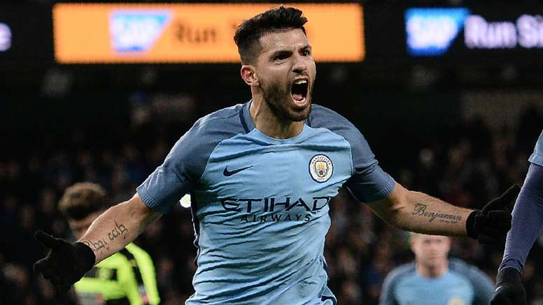 Image result for sergio aguero angy