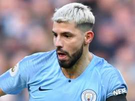 Aguero wants City to challenge for quadruple. GOAL