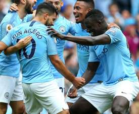 City are facing some injury issues. GOAL