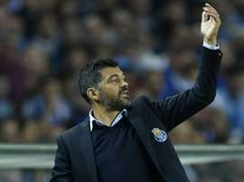 Conceicao wants more. GOAL