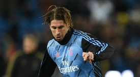 Sergio Ramos returns from injury for Real Madrid's match with Valladolid. GOAL