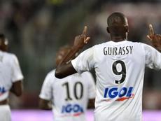 Arsenal pense à Serhou Guirassy. GOAL