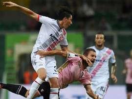 Serie B has just 19 teams this season. GOAL
