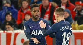 Mourinho praises Sessegnon display