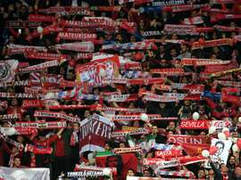 Sevilla have further strengthened their squad this summer. GOAL