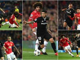 Mourinho is adamant 'many' Sevilla players would go straight into his starting XI. GOAL