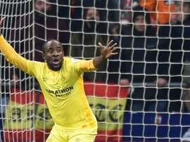 Doumbia riparte dalla Svizzera. Goal