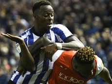 Sheffield Wednesday back on top, Middlesbrough get first win