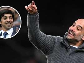 Guardiola mostra vídeos e consegue o jogar segundo dirigente do Bayern. Goal