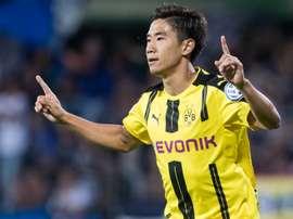 Le milieu japonais a rejoint le projet mené par Juan Mata. Goal