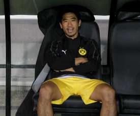 Zorc says he understands that Kagawa is frustrated. GOAL