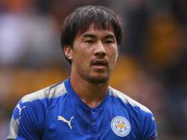 Okazaki signs one-year deal at Malaga. GOAL