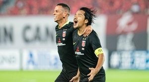 Koroki confirms final berth for two-time Asian champions. GOAL