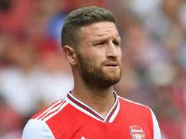 I want players to be happy here - Emery suggests Elneny and Mustafi should leave Arsenal.