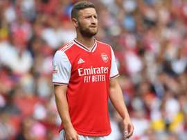 Mustafi doesn't want Arsenal war. Goal