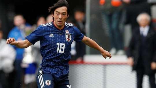 Nakajima está em grande na Liga NOS. Goal