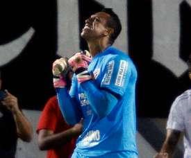 Sidão Corinthians São Paulo. Goal