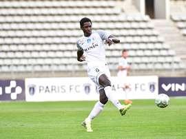 Sidy Sarr est courtisé par Lorient. Goal