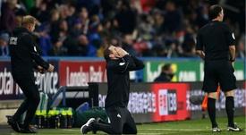 Siewert 'so proud' of Huddersfield
