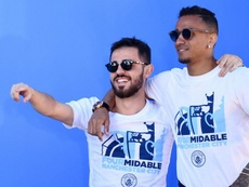 Silva makes Champions League pledge. Goal