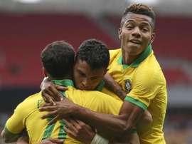 Thiago Silva is prepared for this summer's Copa America. GOAL