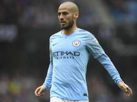 David Silva will be 35 in 2020. GOAL