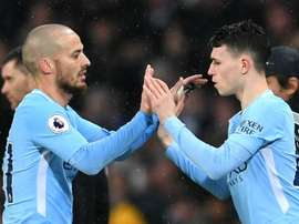 Silva thinks Foden is set to become his replacement at City. GOAL